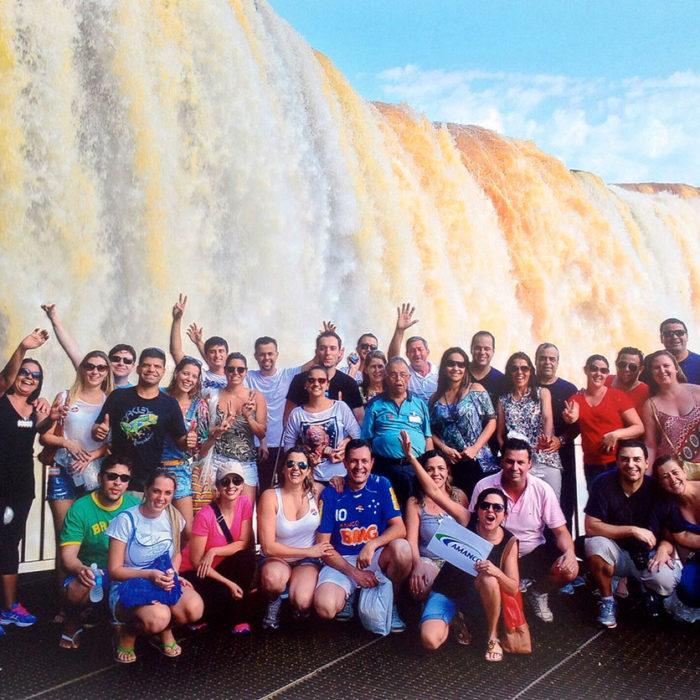 Amanco / Foz do Iguaçu